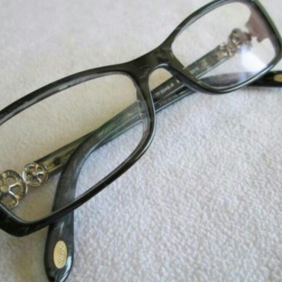 Tiffany   Co. Accessories   Tco Eye Glasses 2048b   Poshmark b557beaea9